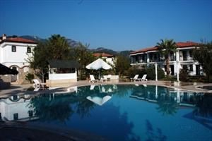 Club Mel Holiday Resort Dalyan