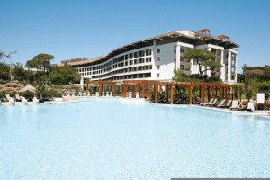 Hotel Ela Quality resort Belek