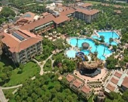 Hotel Gloria Verde Resort en Spa belek