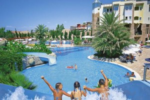 hotel Limak Arcadia Golf Resort Turkije