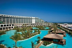 Hotel Maxx Royal Spa en Golf Belek