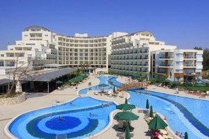 Hotel Sealight resort Kusadasi